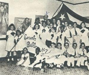 in der Ausstellung Habana