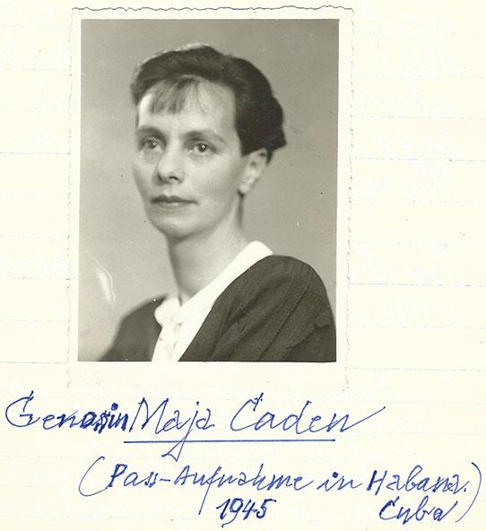 Maja Caden