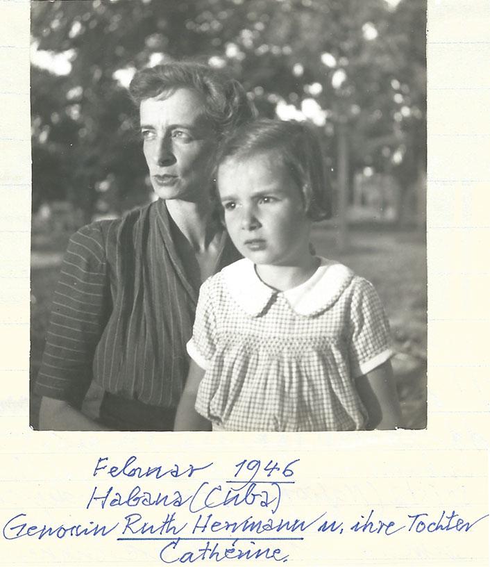 Ruth Herrmann